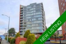 Victoria West Condo for sale: Sea West Quay 2 bedroom 929 sq.ft. (Listed 2019-11-13)