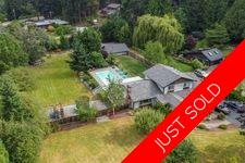 Deep Cove House for sale:  4 bedroom 2,980 sq.ft. (Listed 2020-07-31)